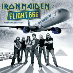 Iron Maiden (Айрон Мейден): Iron Maiden: Flight 666