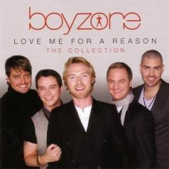 Boyzone (Бойзон): The Collection