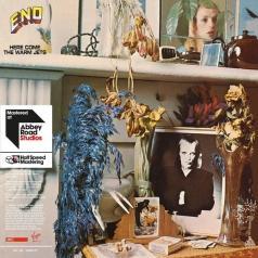 Brian Eno (Брайан Ино): Here Come The Warm Jets