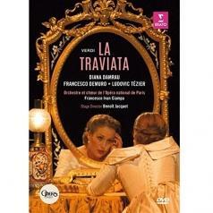 Diana Damrau (Диана Дамрау): Giuseppe Verdi: La Traviata