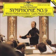 Carlo Maria Giulini (Карло Мария Джулини): Bruckner: Symph.9
