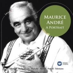 Maurice Andre (Морис Андре): A Portrait
