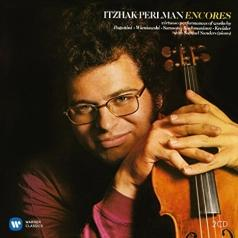 Itzhak Perlman (Ицхак Перлман): Encores 1 & 2