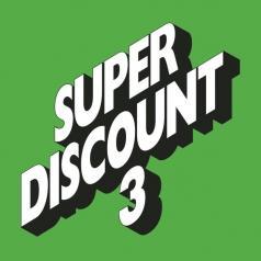 Etienne de Crecy (Этьен Де Креси): Super Discount 3