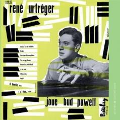 Rene Urtreger: Joue Bud Powell