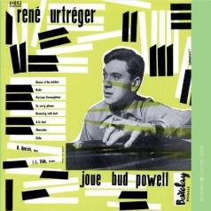 Joue Bud Powell