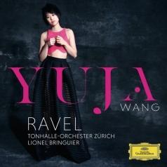 Jian Wang (Джиан Ванг): Ravel