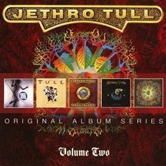 Jethro Tull (ДжетроТалл): Original Album Series