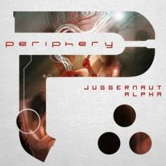 Periphery: Juggernaut: Alpha/Omega