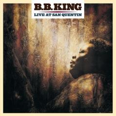 B.B. King (Би Би Кинг): Live At San Quentin