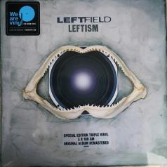 Leftfield: Leftism