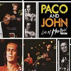 Paco De Lucia (Пако де Лусия): Live At Montreux 1987