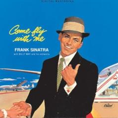 Frank Sinatra (Фрэнк Синатра): Come Fly With Me