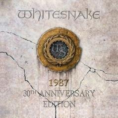 Whitesnake (Вайтснейк): 1987 (30th anniversary)