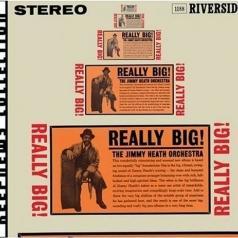 Jimmy Heath (Джимми Хит): Really Big