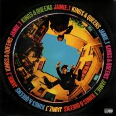 Jamie T (Джейми Ти): Kings & Queens