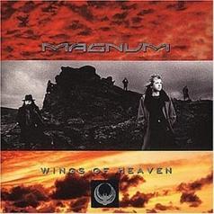 Magnum (Магнум): Wings Of Heaven