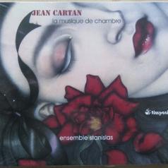 Ensemble Stanislas: Cartan: Chamber Music
