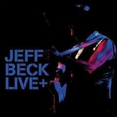 Jeff Beck (Джефф Бек): Live +