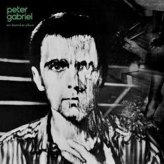 Peter Gabriel (Питер Гэбриэл): Peter Gabriel 3: Ein Deutsches Album