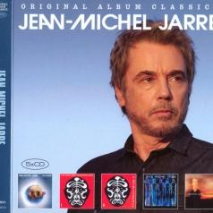 Jean-Michel Jarre (Жан-Мишель Жарр): Original Album Classics 2