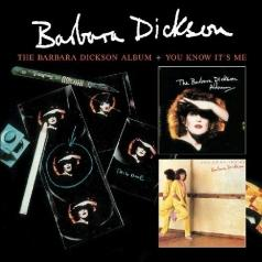 Barbara Dickson (Барбара Диксон): B. Dickson Album & You Kn