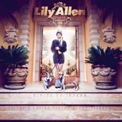 Lily Allen (Лили Аллен): Sheezus