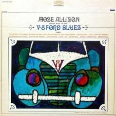 Mose Allison (Моз Эллисон): V-8 Ford Blues