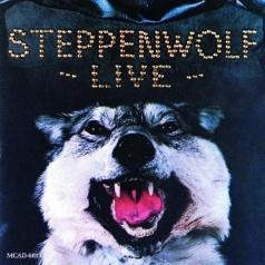 Steppenwolf (Степпенвольф): Live