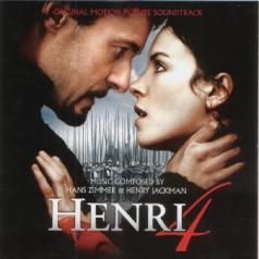 Hans Zimmer (Ханс Циммер): Henri 4