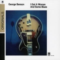 George Benson (Джордж Бенсон): I Got A Woman And Some Blues