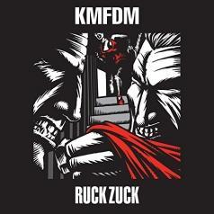 KMFDM: Ruck Zuck
