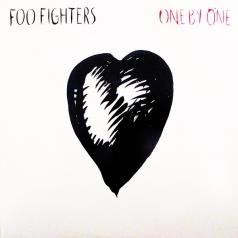 Foo Fighters (Фоо Фигтерс): One By One