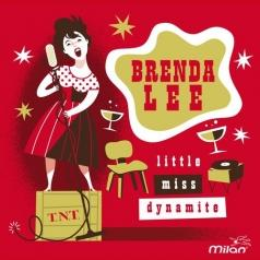 Brenda Lee (Бренда Ли): Little Miss Dynamite
