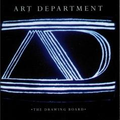 Art Department (Арт Департамент): The Drawing Board