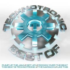 Technotronic (Технотроник): Greatest Hits