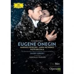 Анна Нетребко: Tchaikovsky: Eugene Onegin