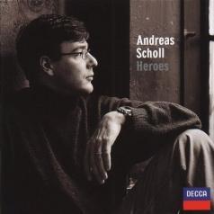 Andreas Scholl (Андреас Шолль): Heroes