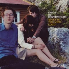 Kings Of Convenience (Кингс Оф Конвениенс): Quiet Is The New Loud
