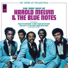 Harold Melvin: Harold Melvin & The Blue Notes