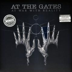 At The Gates (Ат Гейтс): At War With Reality