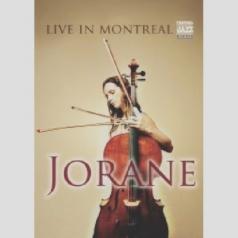 Jorane (Джоран): Live In Montreal