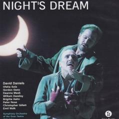 David Daniels (Дэвид Дэниэлс): A Midsummer Night's Dream