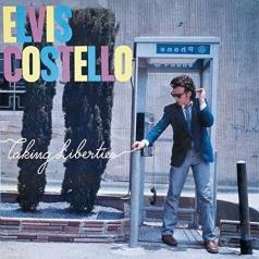 Elvis Costello (Элвис Костелло): Taking Liberties