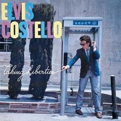 Elvis Costello (Элвис Костелло): Taking Liberties