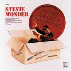 Stevie Wonder (Стиви Уандер): Signed, Sealed And Delivered