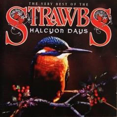 The Strawbs (Зе Стравбс): Halcyon Days
