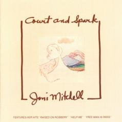 Joni Mitchell (Джони Митчелл): Court And Spark
