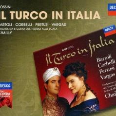 Riccardo Chailly (Рикардо Шайи): Rossini: Il Turco In Italia