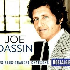 Joe Dassin (Джо Дассен): Les Plus Grandes Chansons Nostalgie